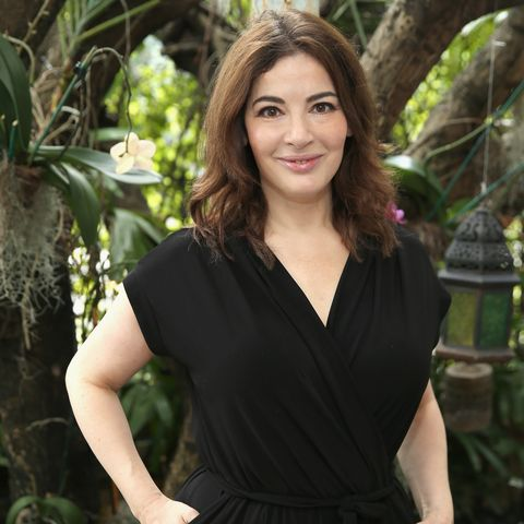 brunch hosted by nigella lawson   2016 food network  cooking channel south beach wine  food festival presented by food  wine