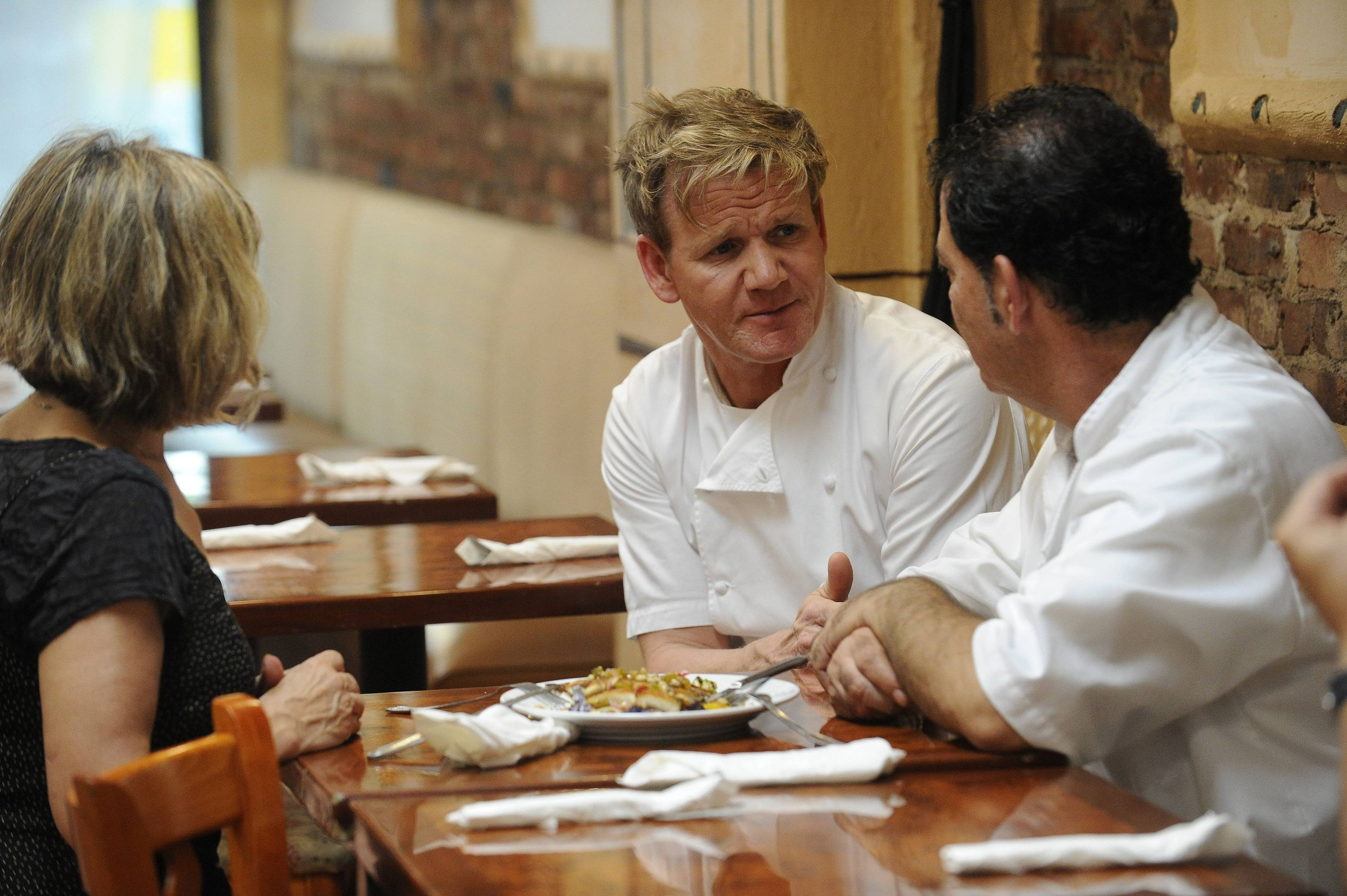 Incredible Gordon Ramsay Reveals Why He Canceled Kitchen Nightmares Download Free Architecture Designs Remcamadebymaigaardcom