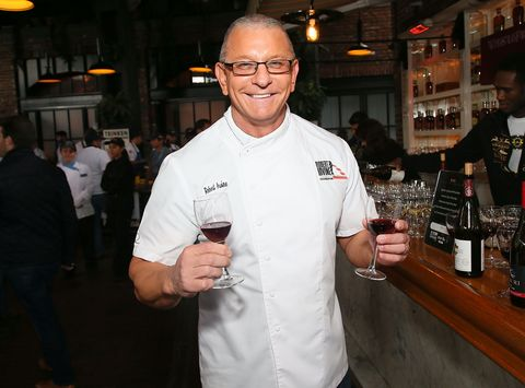 Pigs And Pours Presented By WhistlePig Hosted By Robert Irvine