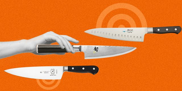 these 10 best chef's knives for your kitchen