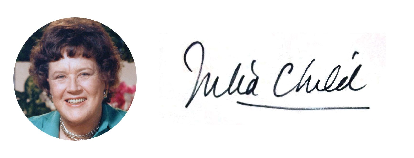 What These Famous Chef's Signatures Say About Their Personalities