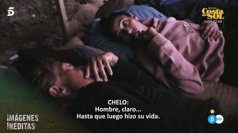 Chelo García-Cortés y Dakota