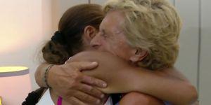 Isabel Pantoja y Chelo demuestran su reconciliación con su efusivo último encuentro en 'Supervivientes'