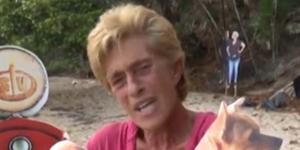 Chelo recibe llamada de Marta en 'Supervivientes'