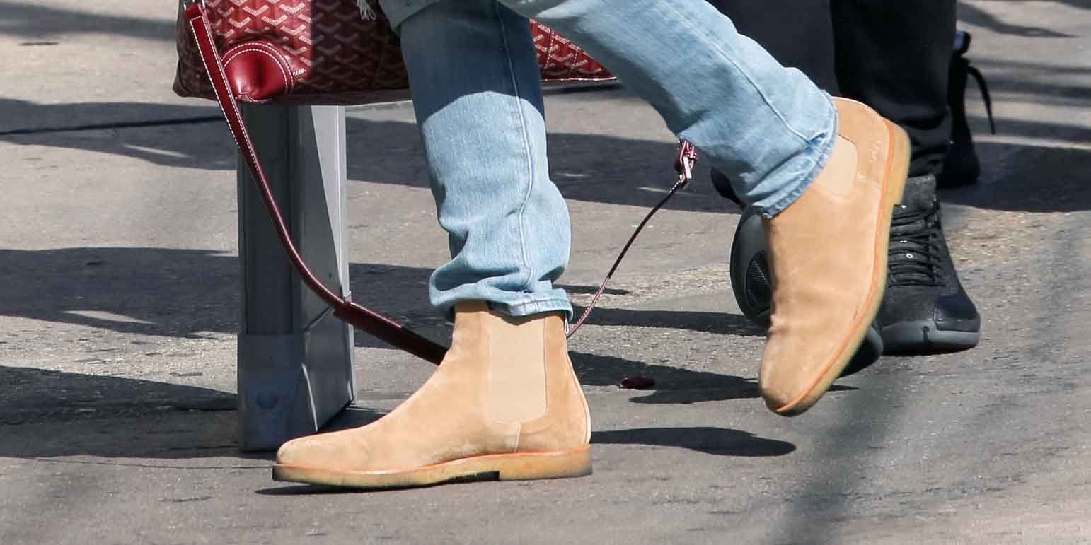 Best Chelsea Boots For Summer - Best