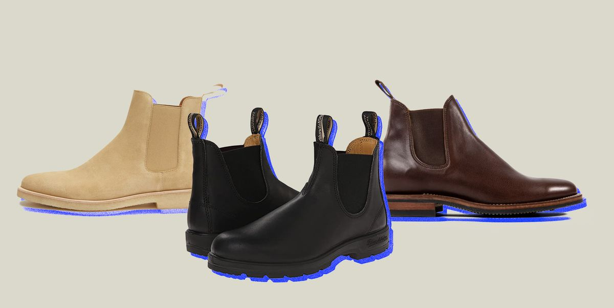 The Best Chelsea Boots You Can Buy