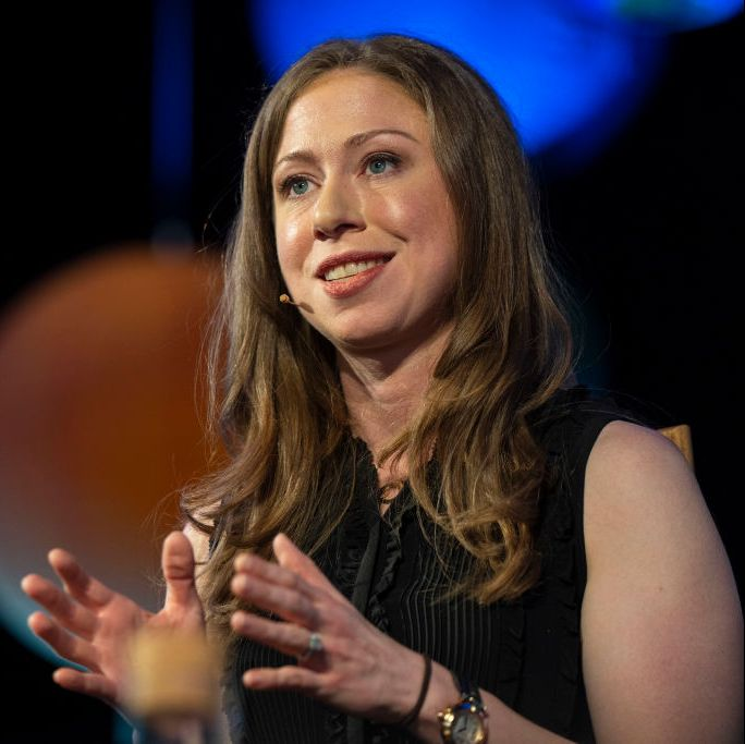 Students Confronted Chelsea Clinton at a Vigil for the New Zealand Shooting Victims