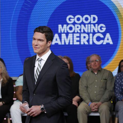 "abc's ""good morning america""   2019"
