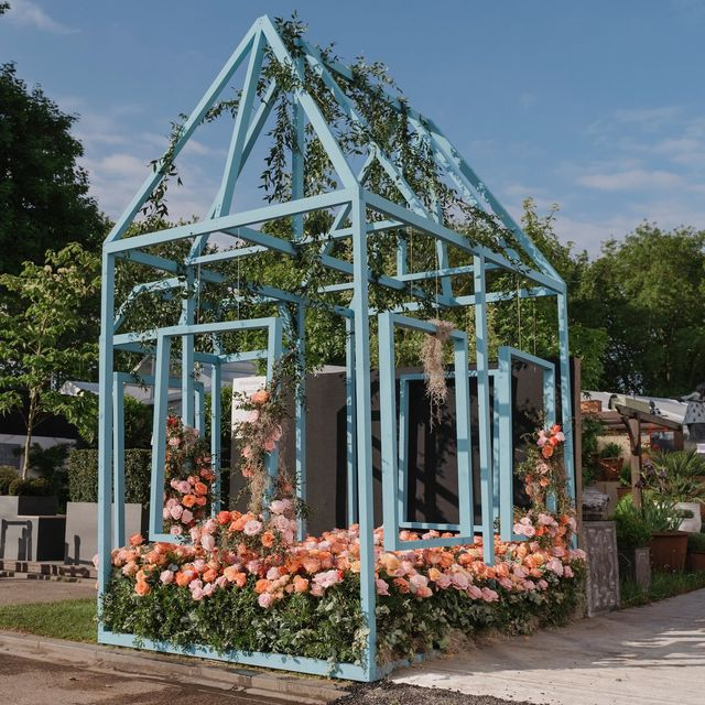 chelsea flower show 2021 september dates, tickets, gardens