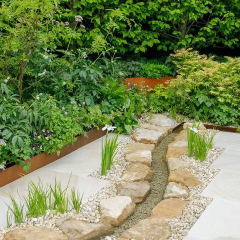 Japanese Garden Ideas Creating A Japanese Garden