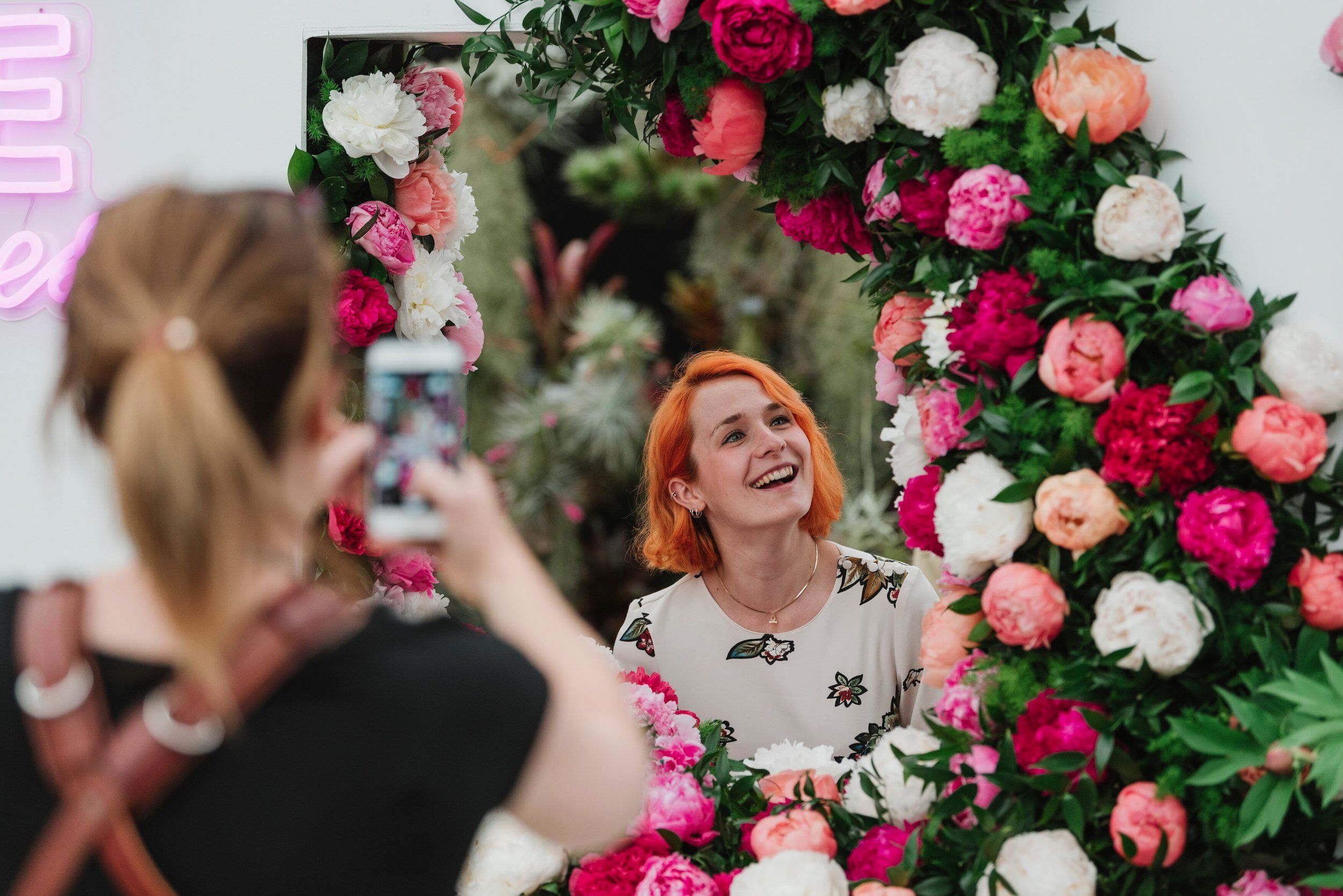 Chelsea Flower Show 2020: Primrose Hall Peonies teams up with Theo Fennell in the Great Pavilion