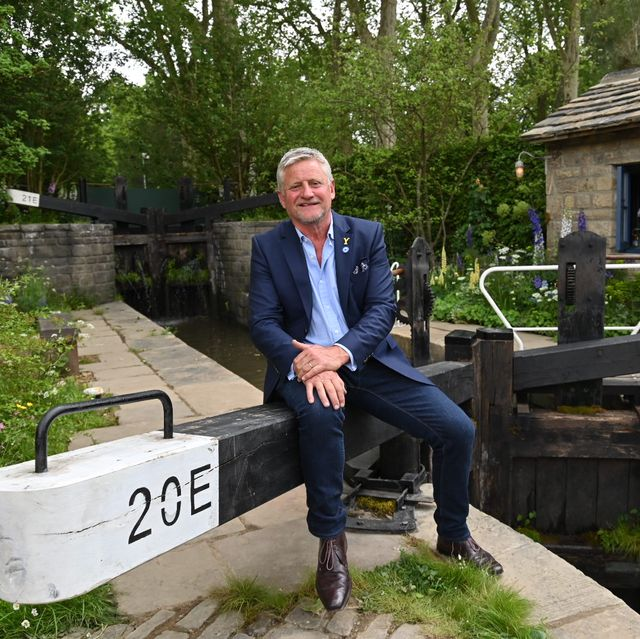 Chelsea Flower Show: Mark Gregory isn't designing a garden this year but he is behind these FIVE garden builds