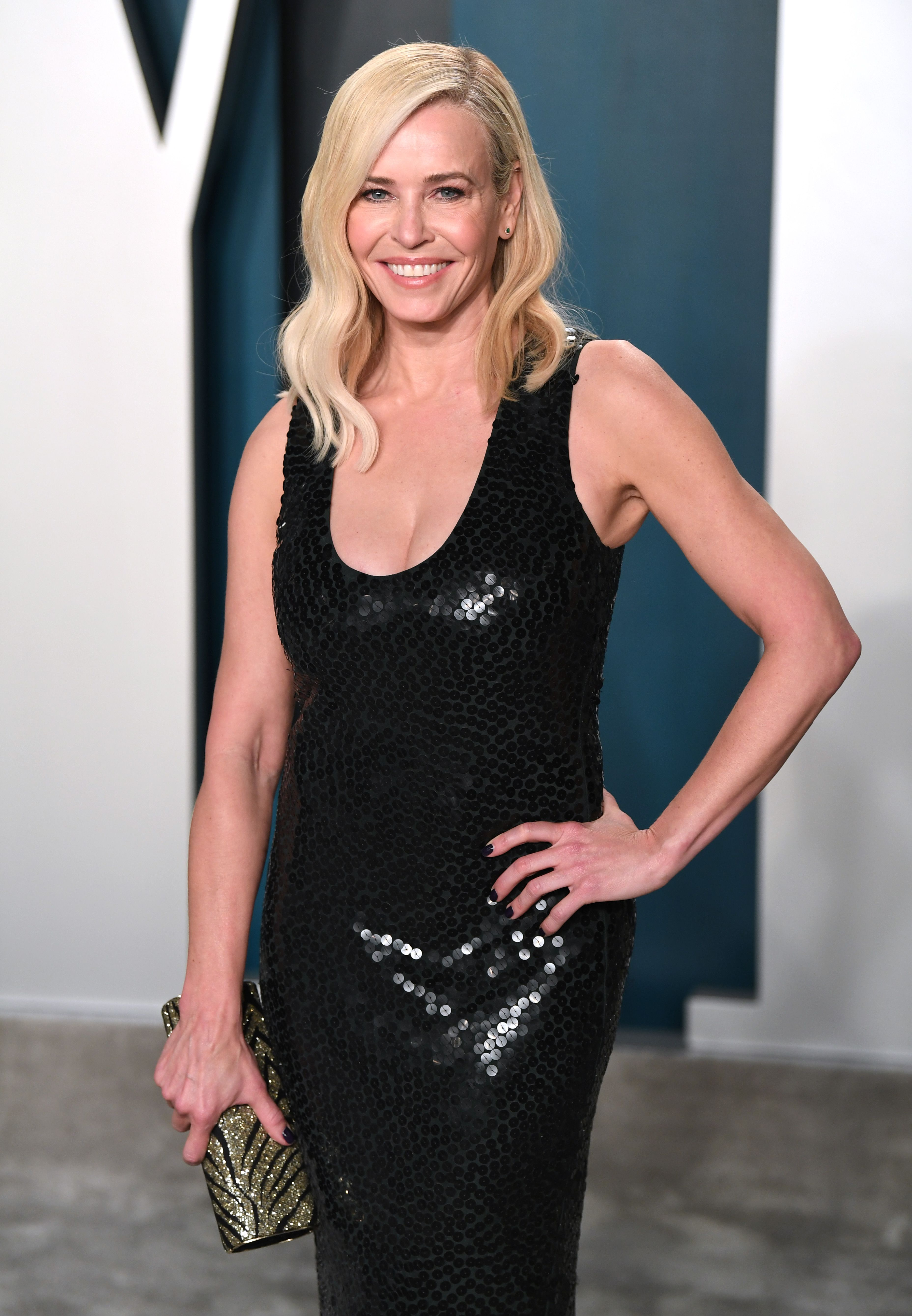 Chelsea Handler S Diet Fitness And Mental Health Routine At 44