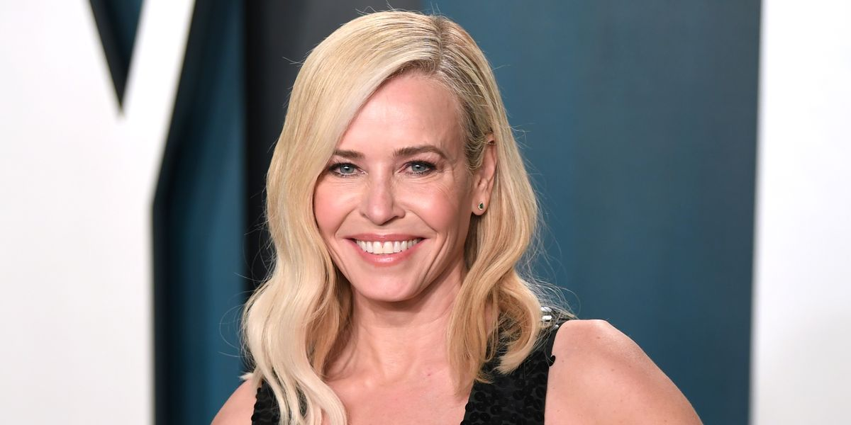 """Chelsea Handler Says Drinking Less Alcohol Made Her the """"Healthiest"""" She's Ever Been"""