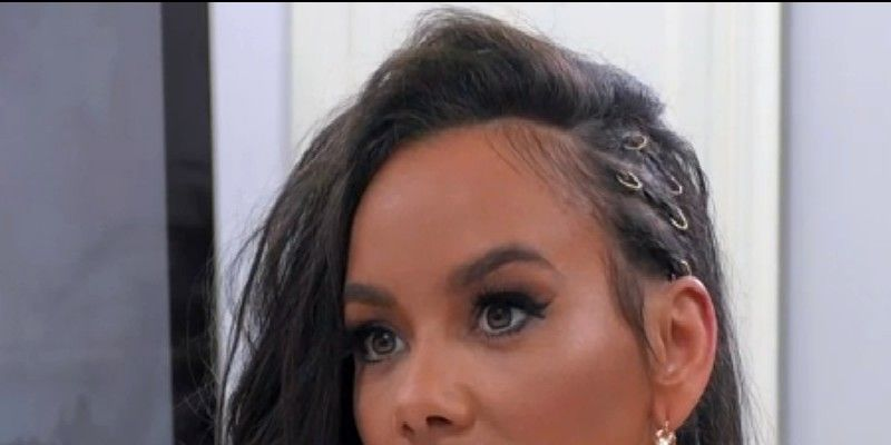 Chelsee Healey, Celebs Go Dating