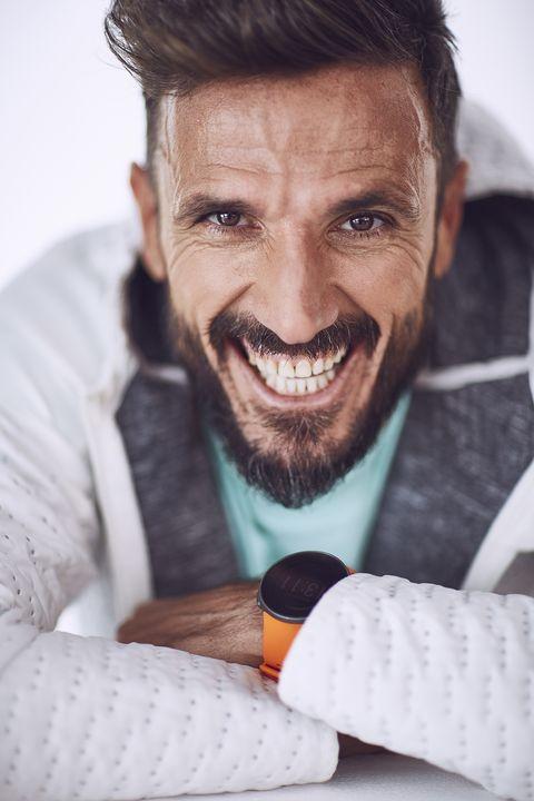 chema martínez, entrevista con el director de runner's world