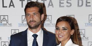 Chenoa anuncia su compromiso de boda con su nuevo novio, el urólogo Miguel Sánchez