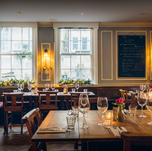 best places to eat in Bath