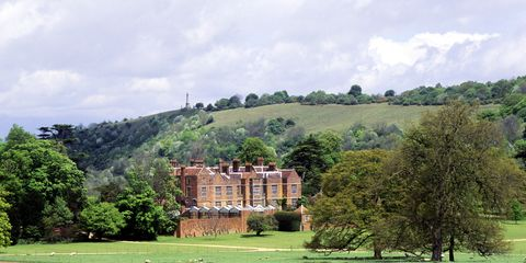 Chequers, British Prime Ministers' rural residence