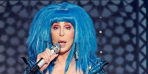 El horror de la semana, Cher