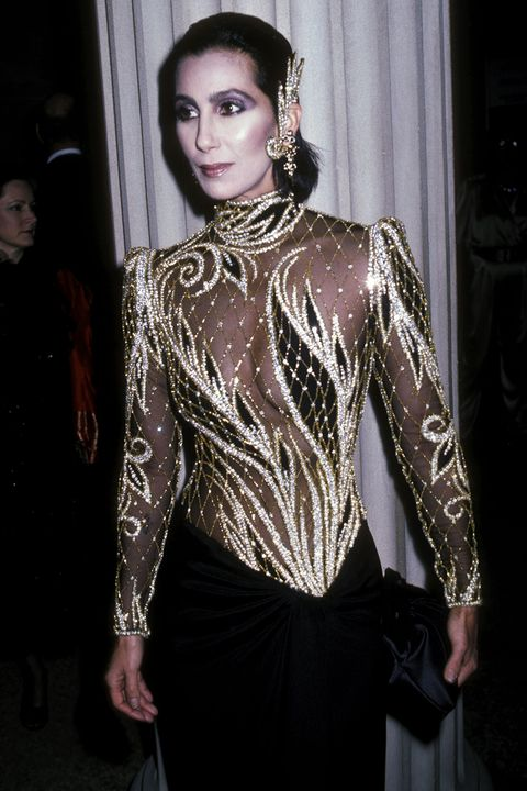 30 Most Scandalous Met Gala Dresses Of All Time Crazy