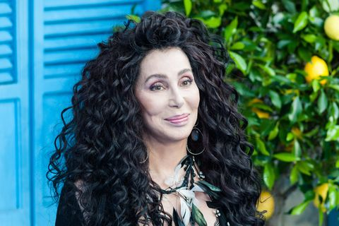 Here's What to Know About Cher's New Abba 'Mamma Mia' Album