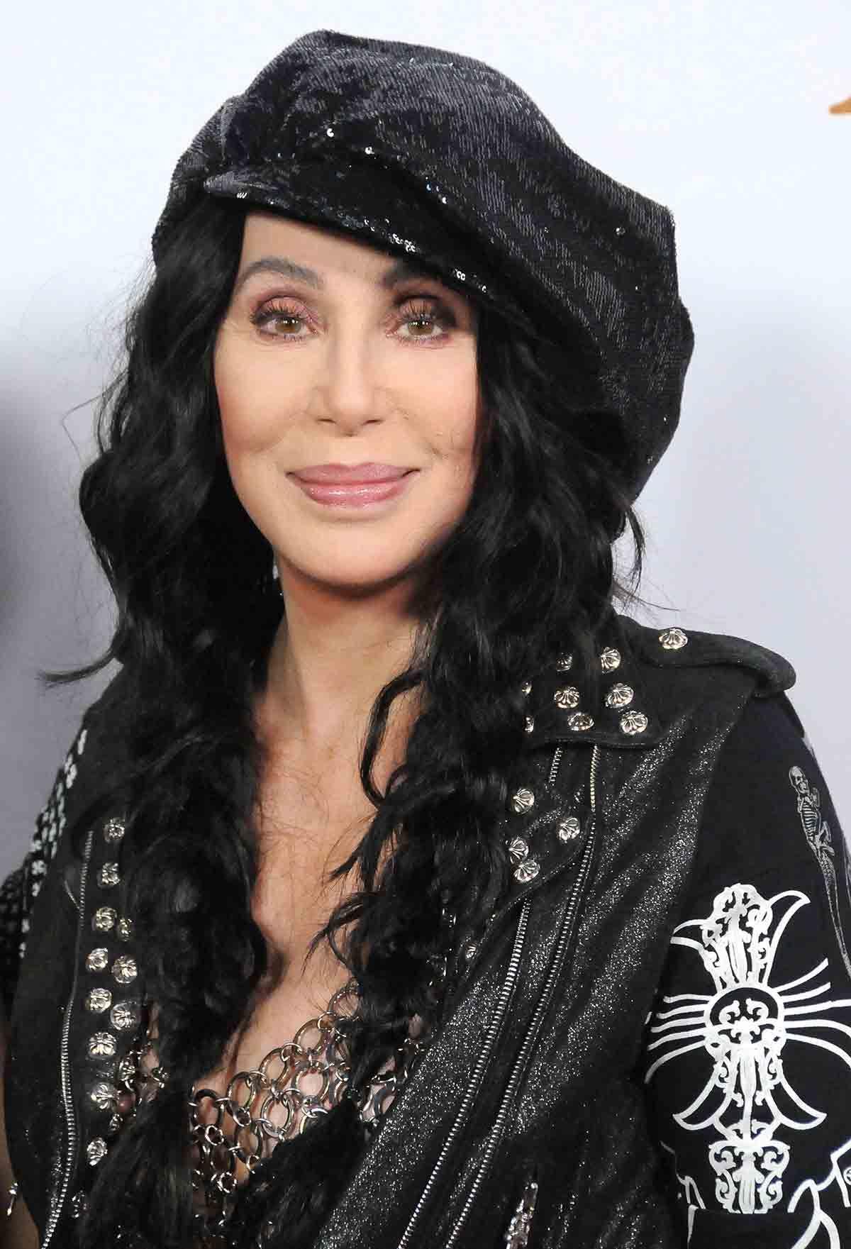 Fotos De Cher la vida de cher en 10 pistas - 10 pistas que te ayudarán a