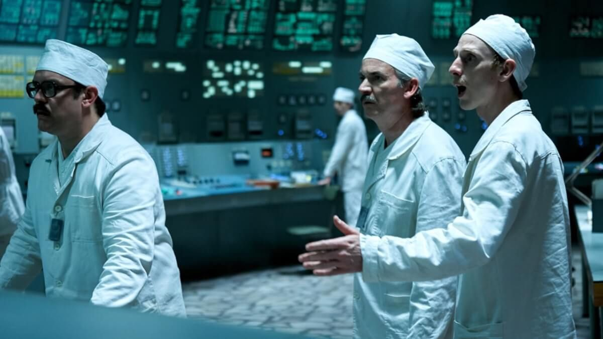 How to watch Chernobyl online with this free trial