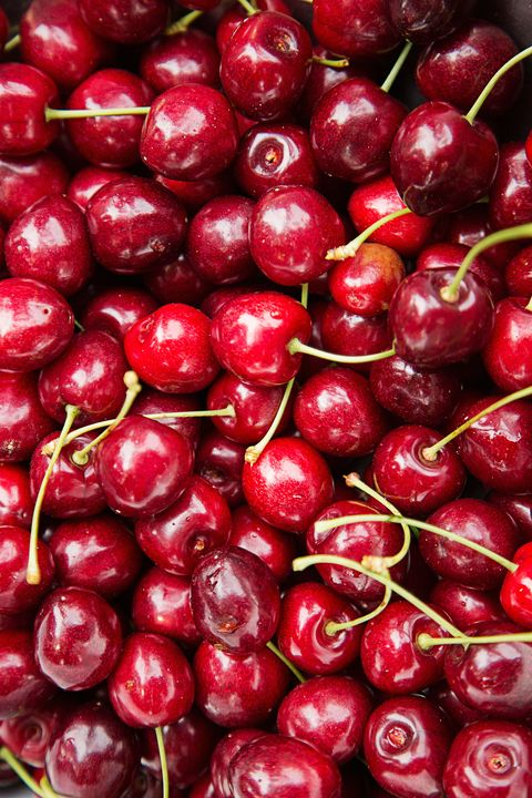 Natural foods, Cherry, Food, Fruit, Local food, Cranberry, Plant, Superfood, Berry, Lingonberry,
