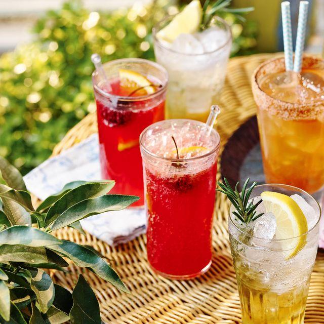best cocktail recipes cherry burst