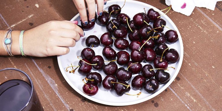 5 Ways Tart Cherry Juice Can Benefit Every Part of Your Body