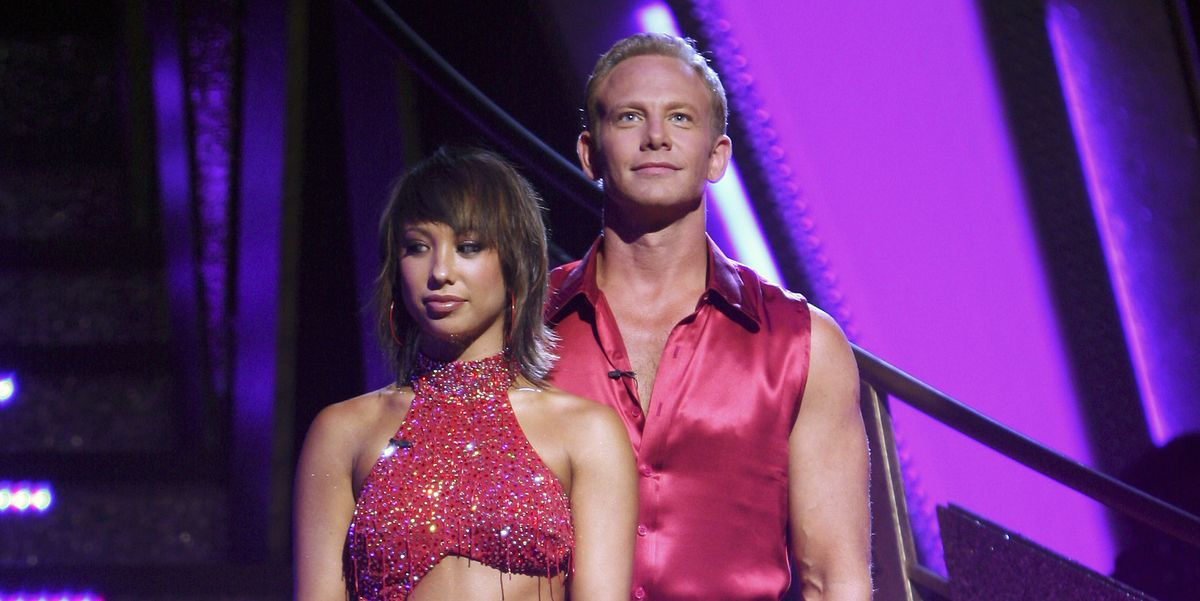 "Dancing with the Stars' Cheryl Burke apologises for ""nasty"" comments about Ian Ziering"