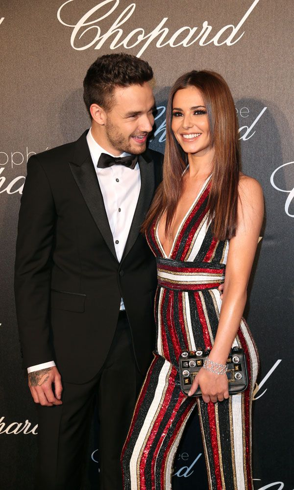cheryl cole liam payne 1502690115 cheryl responds to fan who comments on her sex life with liam payne