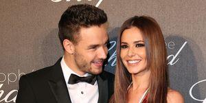 Cheryl Cole and Liam Payne