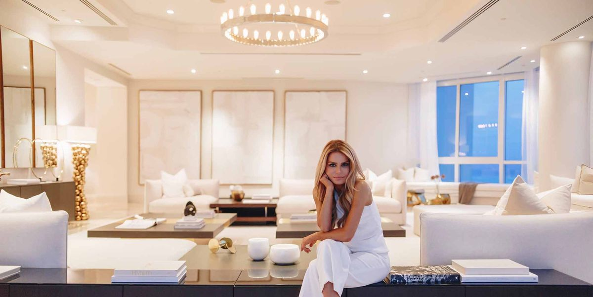 Decorating Tips From A Celebrity Home Stager Cheryl