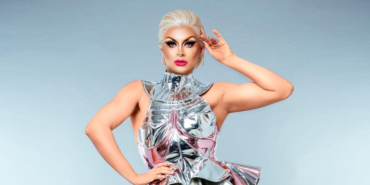 RuPaul's Drag Race UK star Cheryl Gap requires extra LGBTQ+ illustration in Love Island