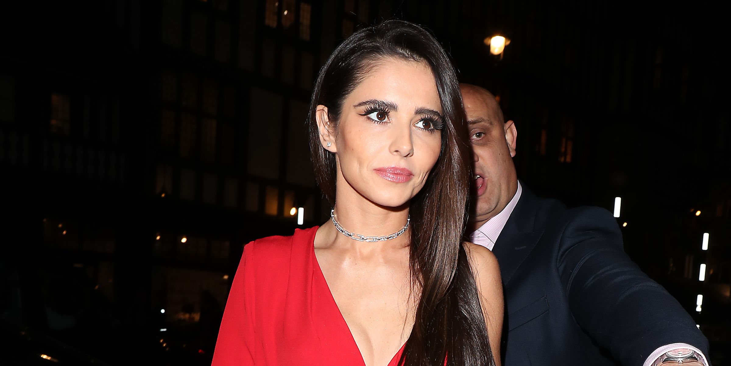 Cheryl's  accused of ripping off Paul Young's Love Of The Common People