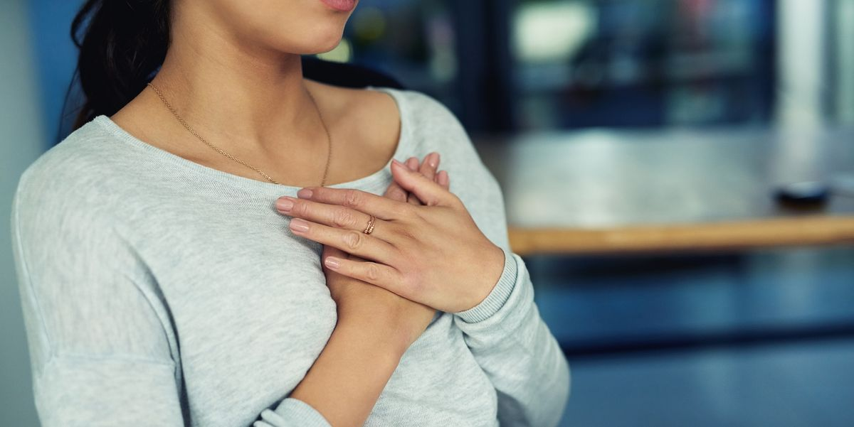 "Cardiologists Reveal the ""Silent"" Heart Attack Symptoms You Should Never Ignore"