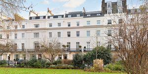 Chester Square Belgravia mansion