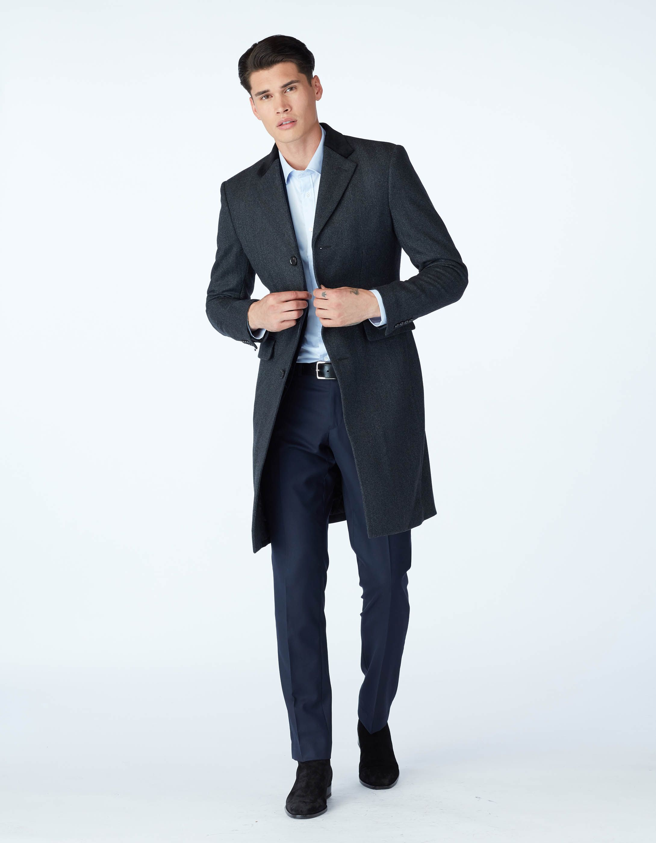 Indochino Helped Make Custom Suiting More Affordable. Now, the Brand Is Doing It For Outerwear.