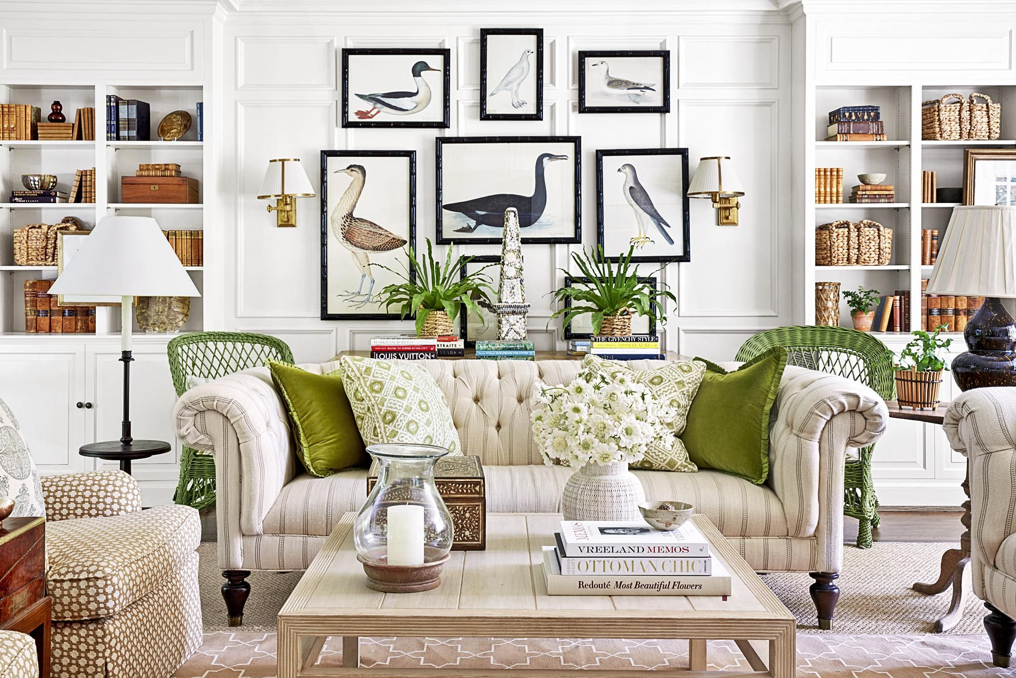 17 Types of Sofas for Every Living Room