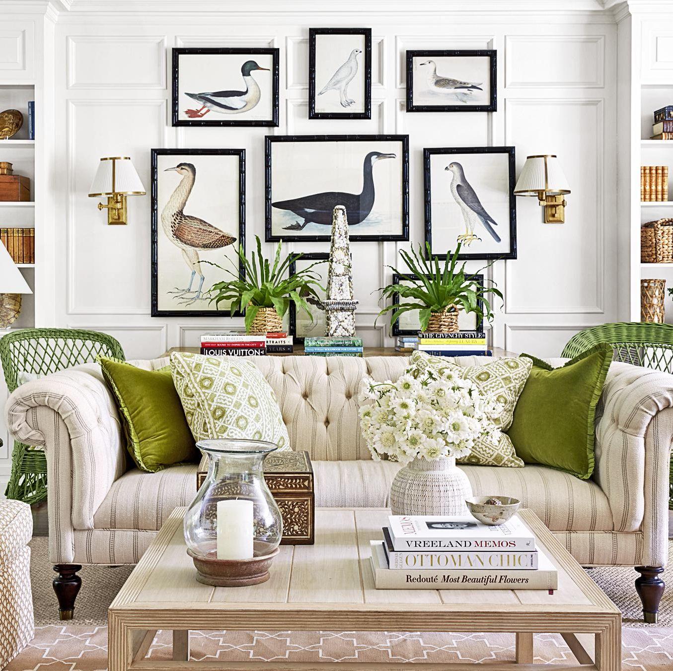 Totally Inspiring Modern Design Sofa Ideas