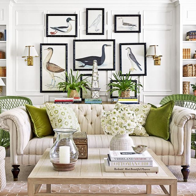 17 Best Types of Sofas for Every Room - Different Styles of ...