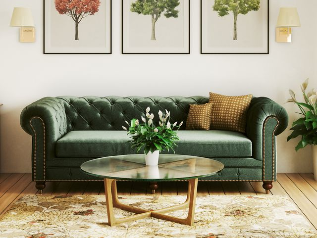 Stupendous 8 Best Chesterfield Sofas To Buy In 2019 Chesterfield Bralicious Painted Fabric Chair Ideas Braliciousco