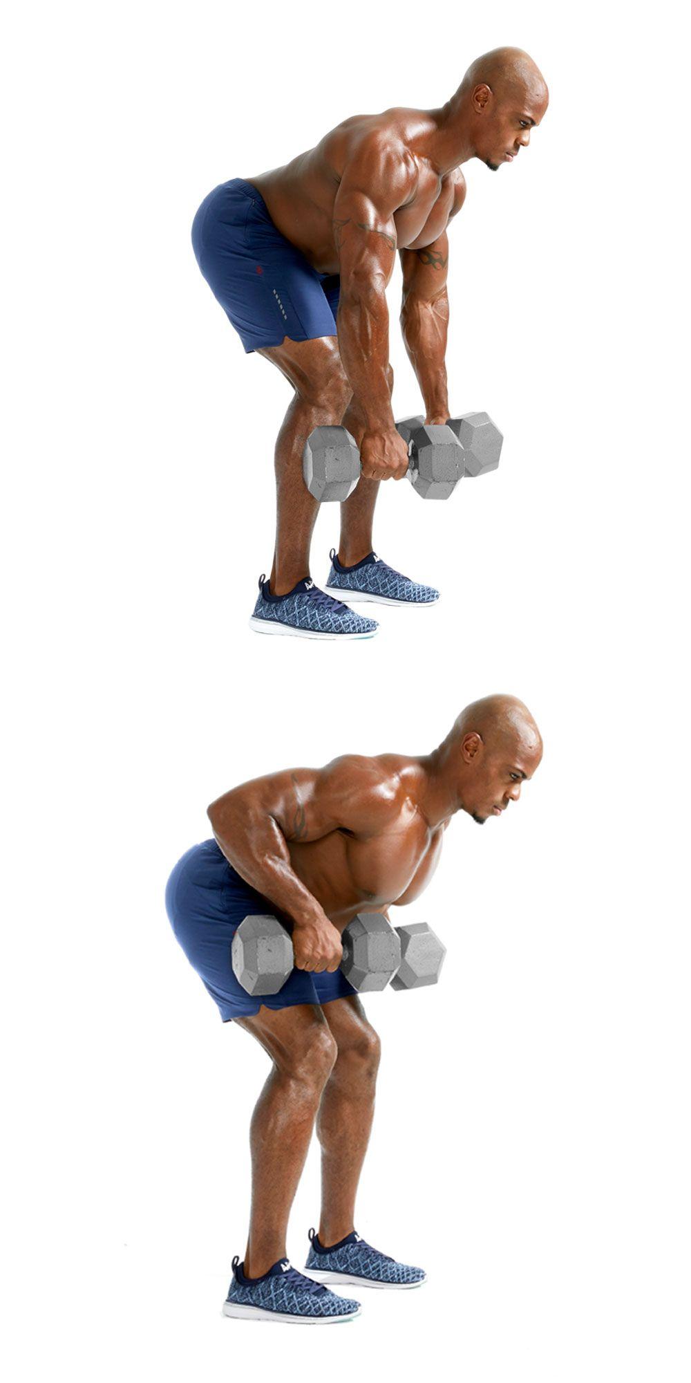 Pecho ejercicios para sin maquinas el