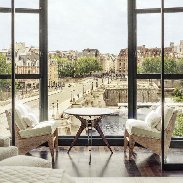 luxury hotel openings 2021
