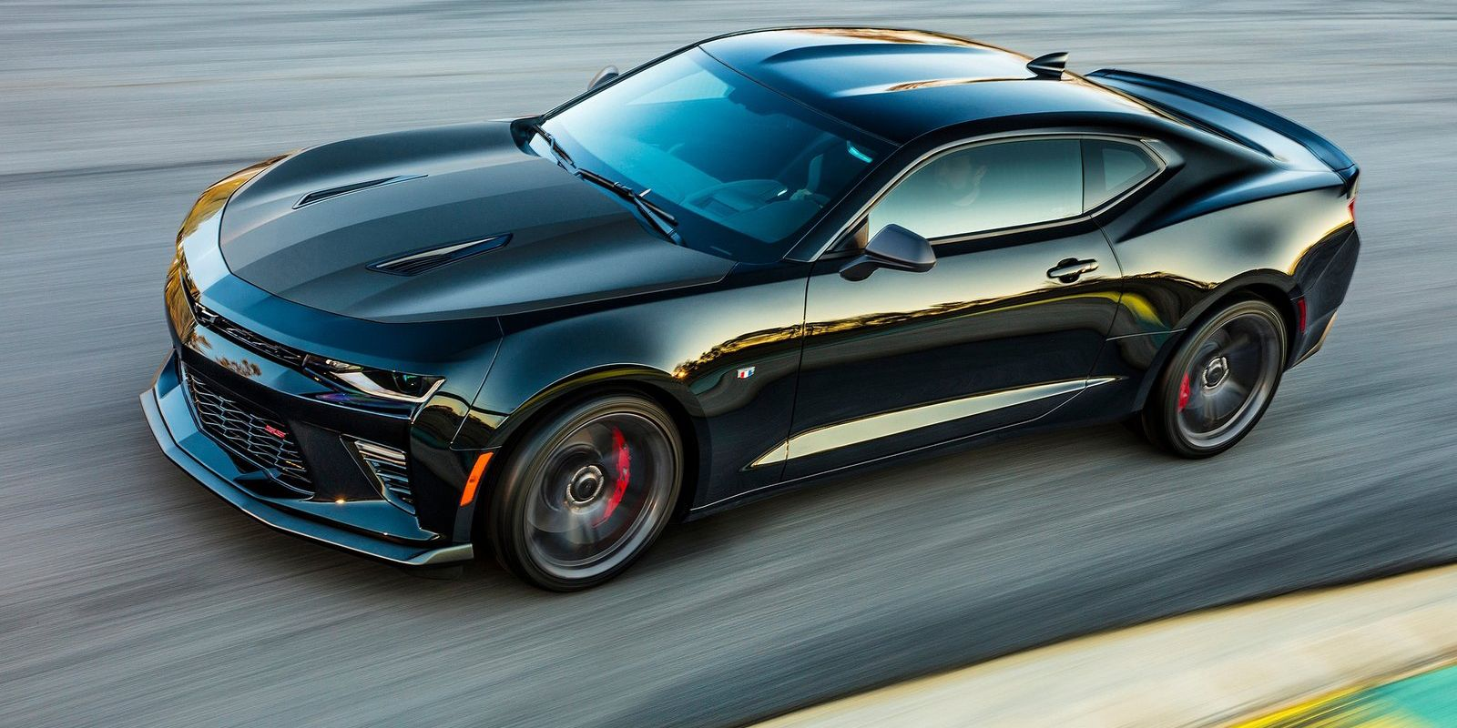 The Best New Performance Cars For Less Than