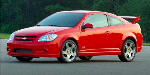 Land vehicle, Vehicle, Car, Chevrolet, Motor vehicle, Vehicle door, Chevrolet cobalt, Compact car, Orange, Full-size car,