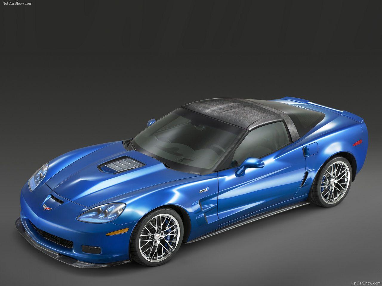 Kelebihan Kekurangan Corvette C6 Zr1 Review
