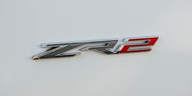 chevrolet silverado zr2 badge
